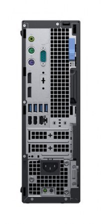 Computadora Dell Optiplex 7060 i7-8700 8GB RAM 1TB W10 Pro