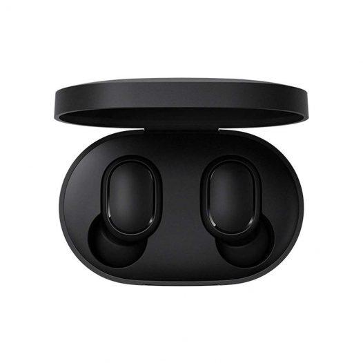 Audifonos Bluetooth Xiaomi Redmi Airdots Color Negro