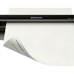 Escáner Epson WorkForce DS-30 Portátil