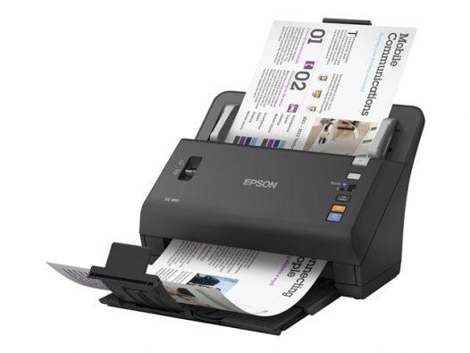 Escaner de Documentos Epson WorkForce DS-860