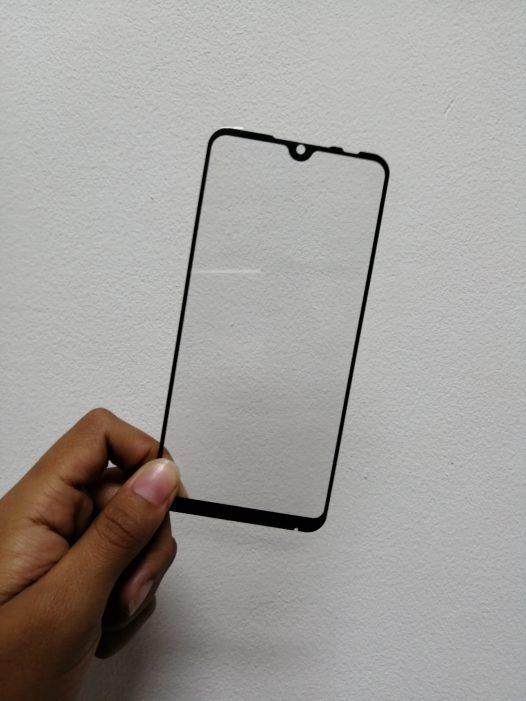 Protector de pantalla para Celular Xiaomi Mi 9 SE