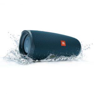 Bocina JBL Charge 4 Color Azul Oceano