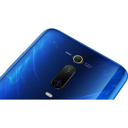 Celular Xiaomi Mi 9T Pro 6GB RAM 128GB 6.39″ 48Mgplx Color Azul Version Global