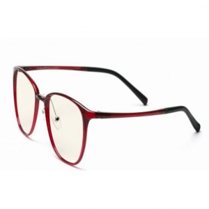 Lentes para Computadora contra Fatiga Ocular marca Xiaomi Color Rojo