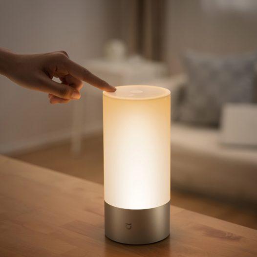 Lámpara Xiaomi Mi Bedside Lamp