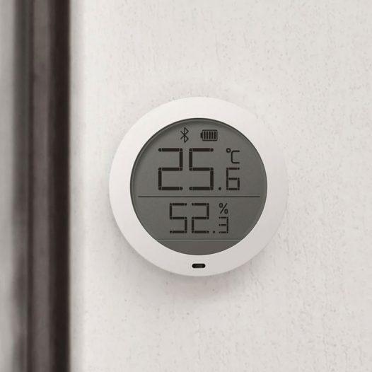 Monitor de Temperatura y Humedad Xiaomi