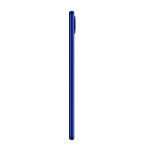 "Celular Xiaomi Redmi Note 7 Pro 6GB de RAM 128GB 6.3"" Color Azul Neptuno DualSIM + Envio Gratis + Protector de Pantalla Gratis"