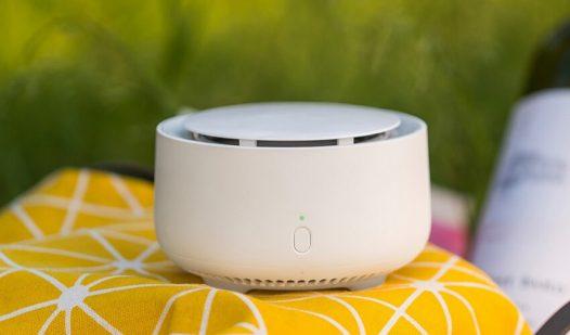 Repelente de Mosquitos Versión Smart marca Xiaomi
