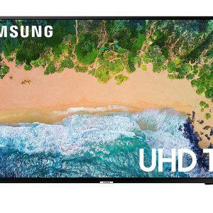 """Televisión Smart Samsung 65"""" 4K 6 Series UN65NU6900F"""