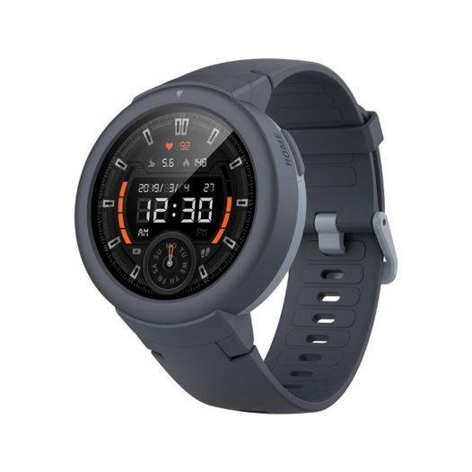 Reloj Xiaomi Amazfit Verge Lite Color Gris Oscuro (Shark Gray)