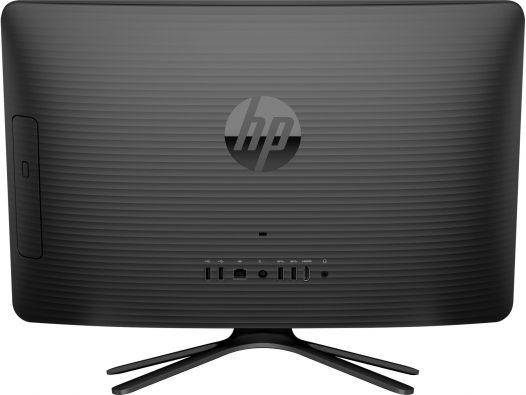 """Computadora de Escritorio HP All-in-One 20-c217la Intel Celeron 4GB RAM 500GB 19.5"""" Color Negro"""