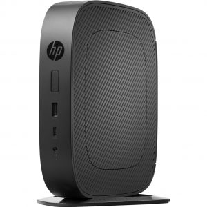 Computadora de Escritorio HP T530 Thin Client AMD GX-215JJ 4GB RAM Color Negro