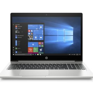 Laptop HP Probook 455 G6 AMD Ryzen 5 2500U 8GB RAM 1TB 15.6″ Win10 Pro Color Gris/Plata