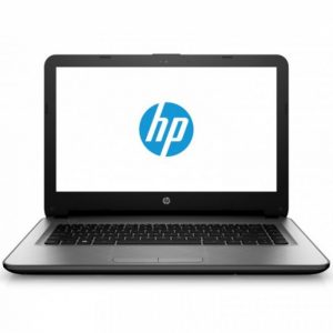 Laptop HP 14-AC144LA i5-6200U 8GB RAM 1TB 14″ Win10 Pro Color Gris