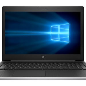 "Laptop HP ProBook 450 i5-8260 4GB RAM 1TB 15.6"" Nvidia 930MX 2GB Win10 Pro Color Gris"