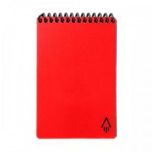 Cuaderno Rocketbook Everlast Mini Rojo