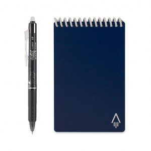 Cuaderno Rocketbook Everlast Mini Azul