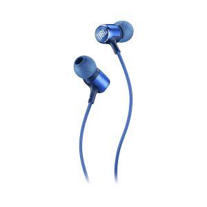 Audífonos In-Ear JBL Live 100 Color Azul