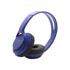 Audífonos Bluetooth YS-6 Color Azul