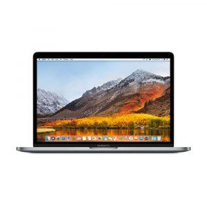 """Macbook Pro Core i5 Octava Generación 8GB RAM 512SSD 13.3"""" Color Gris"""