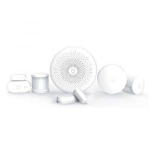 Kit de Alarma para Hogar marca Xiaomi (Mi Smart Sensor Set)