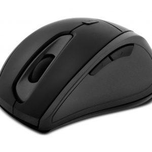 Mouse Inalámbrico Klip Xtreme KMW-356 Color Negro