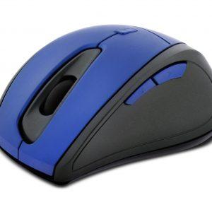Mouse Inalámbrico Klip Xtreme KMW-356 Color Azul