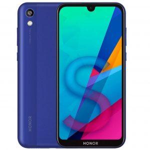 """Celular Huawei Honor 8S 2GB RAM 32GB 5.7"""" Color Azul Dual SIM"""