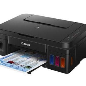 Impresora Multifuncional Canon G3100