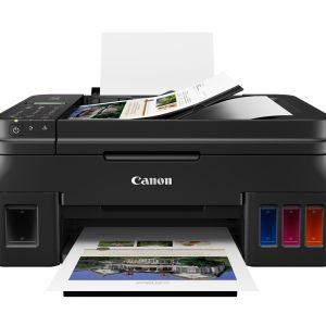 Impresora Multifuncional Canon Pixma G4110