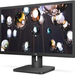 """Monitor AOC 22E1H de 21.5"""" Full HDMI con Salida HDMI y VGA"""