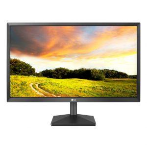 """Monitor LG de 27"""" Full HDMI 75Hz con Salida HDMI y VGA"""