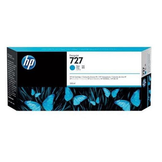 Cartucho HP 727 color Cian 130ml