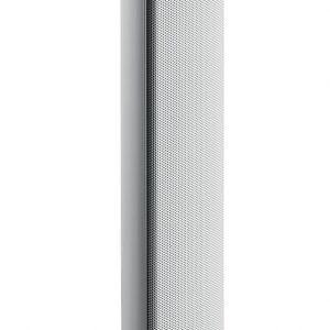 Bocina de Instalación Tipo Columna de 80cm y 50W Color Blanco Marca FBT