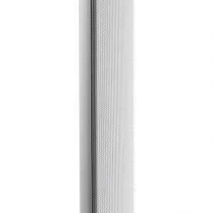 Bocina de Instalación Tipo Columna de 101cm y 80W Color Blanco Marca FBT