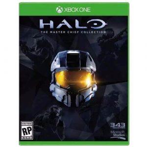 Videojuego Halo: The Master Chief Collection para Xbox One