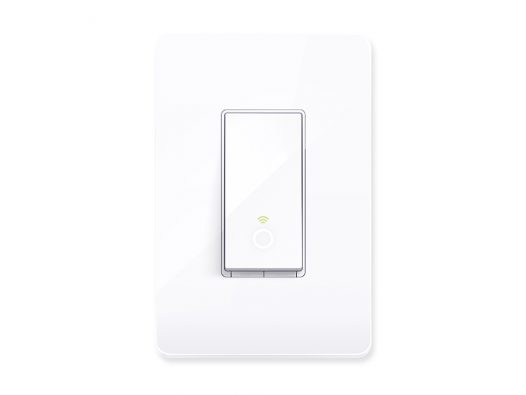 Switch Inteligente para Luz marca TP-Link Kasa Smart Wi-Fi HS200