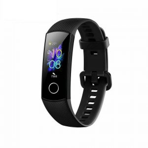 Huawei Honor Band 5 color Negro con Resistencia al Agua