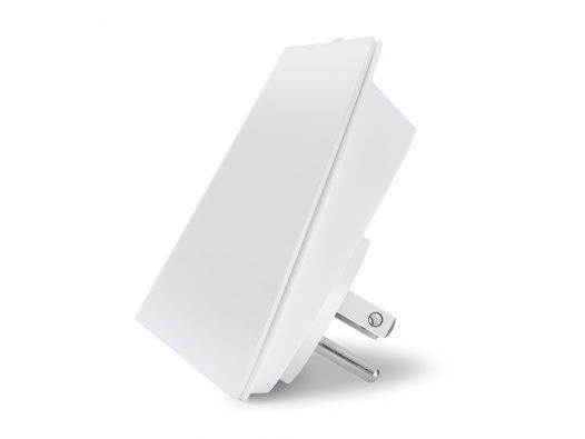 Kit de Enchufes Inteligentes Wi-Fi marca TP-Link HS100 (2 Unidades)