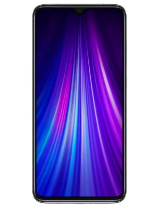 Celular Xiaomi Redmi Note 8 Pro 128GB 8GB RAM 64Mgpxl 6.53″ Color Blanco DualSIM