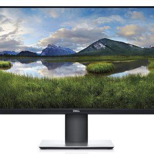 "Monitor Dell de 27"" P2719H Full HD con Salida HDMI DisplayPort y VGA"