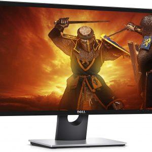 "Monitor Gaming Dell 24"" SE2417HG Full HD con Salida HDMI y VGA"