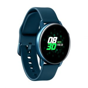 Reloj Samsung Galaxy Watch Active color Verde Oscuro