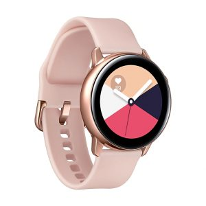 Reloj Samsung Galaxy Watch Active color Oro Rosa