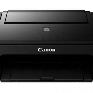 Impresora Multifuncional Inkjet de Cartuchos Pixma E3110