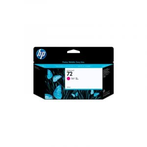 Cartucho HP 72 color Magenta 130ml