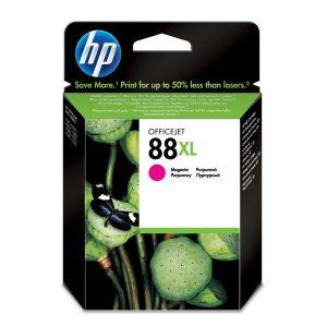 Cartucho HP 88XL Color Magenta