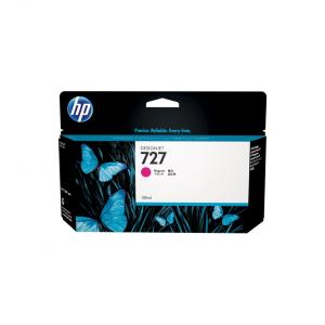 Cartucho HP 727 color Magenta 130ml
