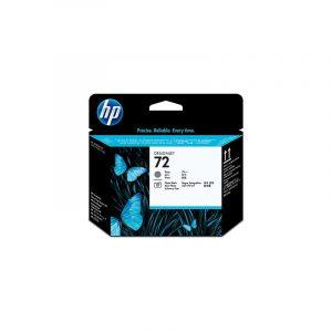 Cabezal de Impresión HP 72 Color Negro Fotográfico Y Gris