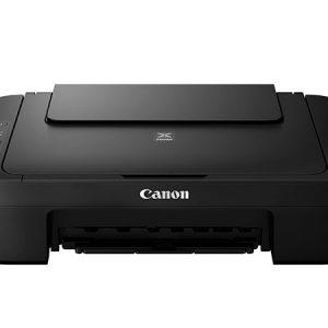 Impresora Multifuncional Canon Pixma E471 Inkjet AIO
